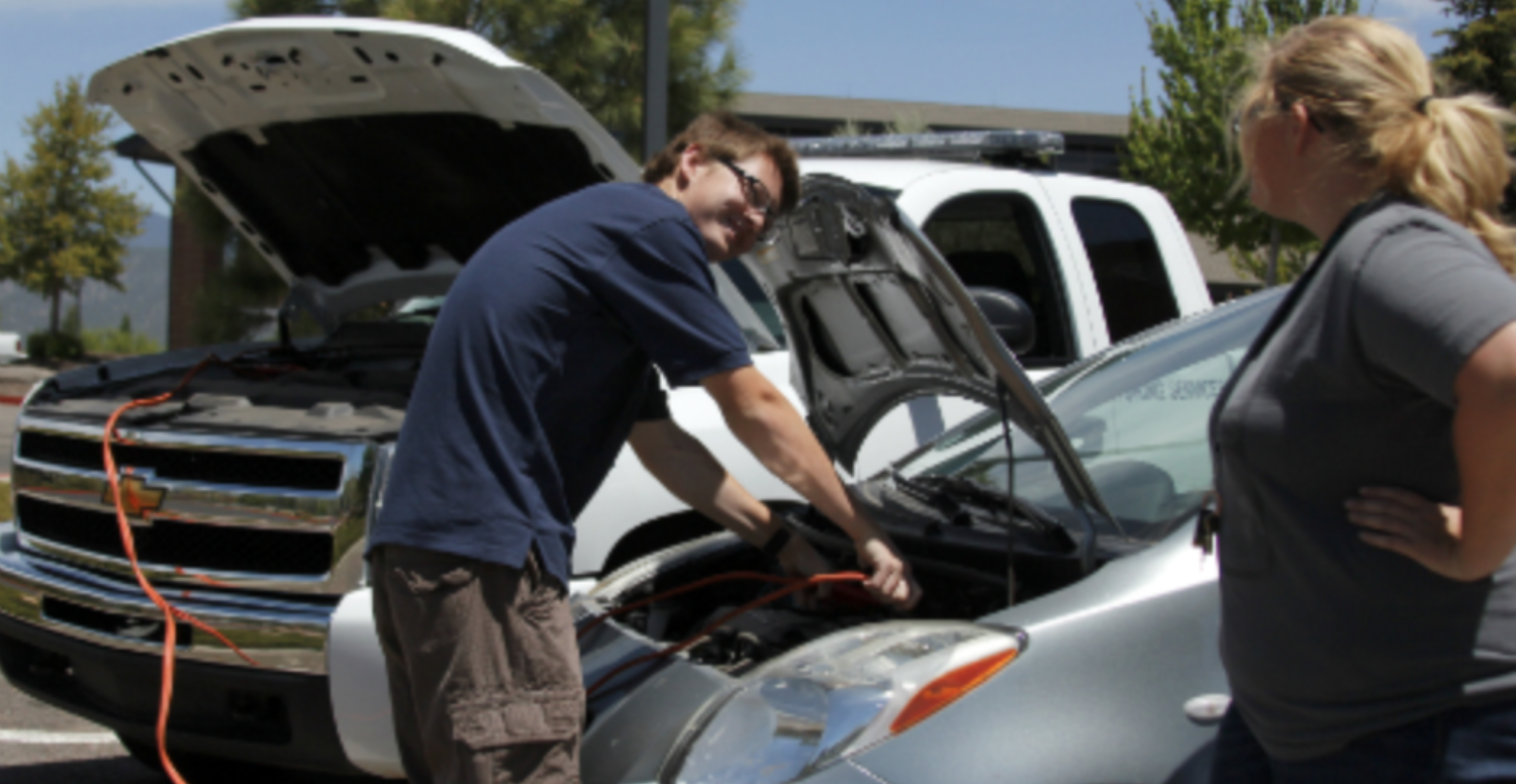 Fort Smith Towing Service | #1 Towing Company in Ft  Smith